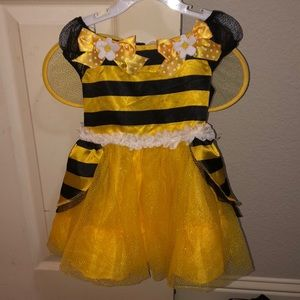 Other - Bumble bee toddler costume